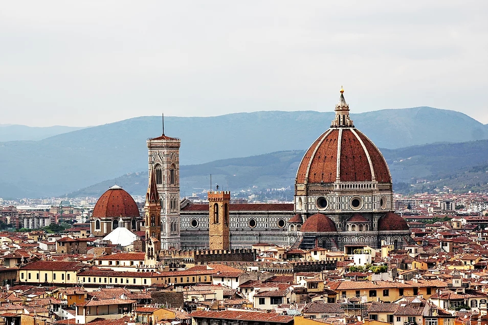 Top 10 romantic things to do in Florence, Italy